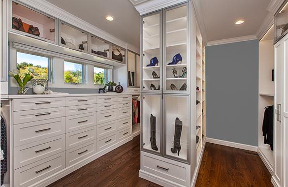 Luxury Dream Closet