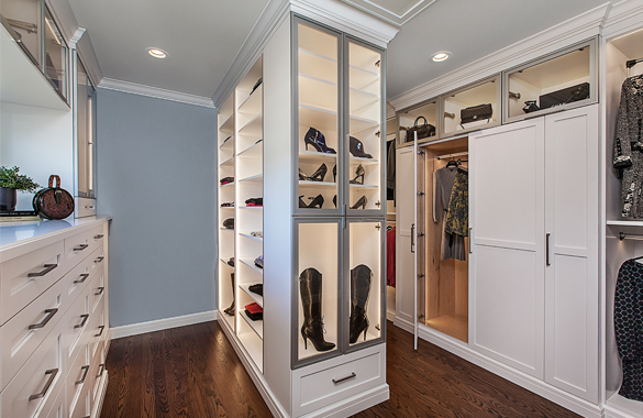 Luxury Dream Closet