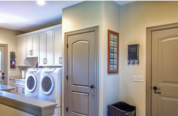 Modern & Fresh Laundry
