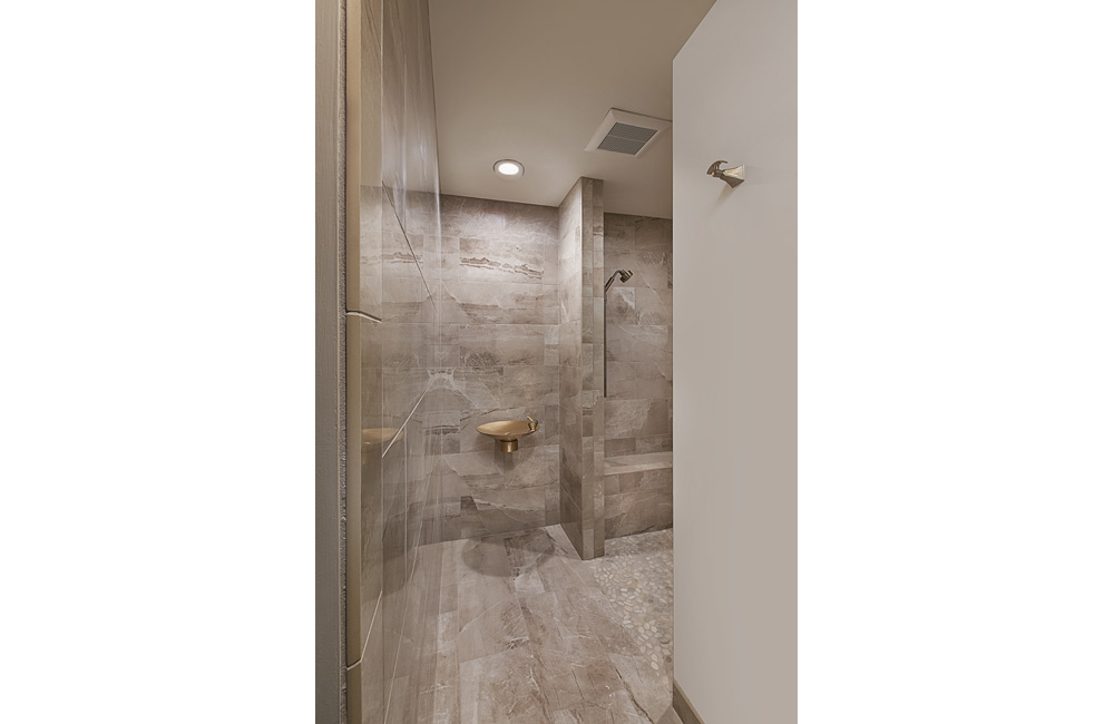 """You're Soaking In It"" Master Bath"